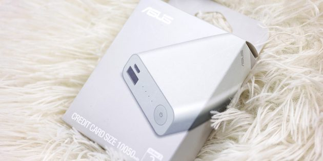 ASUS ZenPower ABTU005
