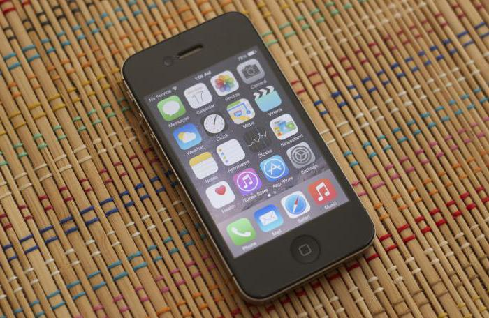 A1387 iPhone 4s