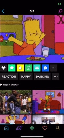 How to Set a GIF as a Live Wallpaper for Your iPhone
