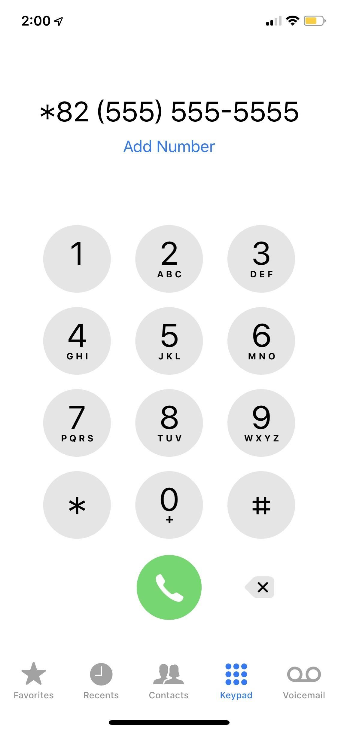 100+ Secret Dialer Codes for Your iPhone
