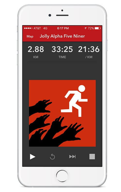 running-apps-zombies