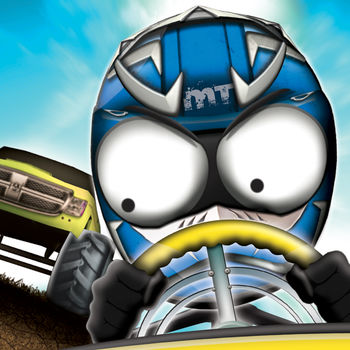 Stickman Downhill Monstertruck Взлом и Читы. Инструкция для iOS и Android